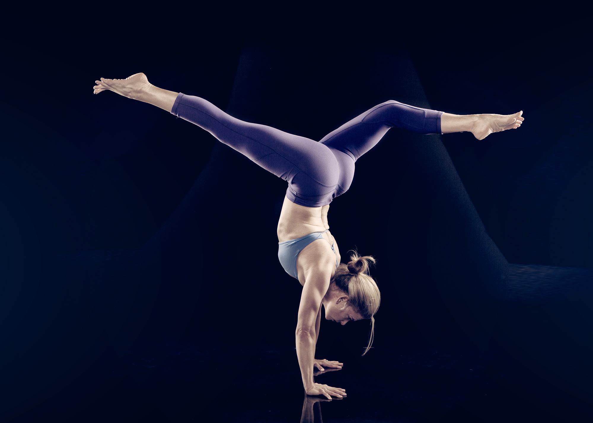Rebecca Butler Yoga