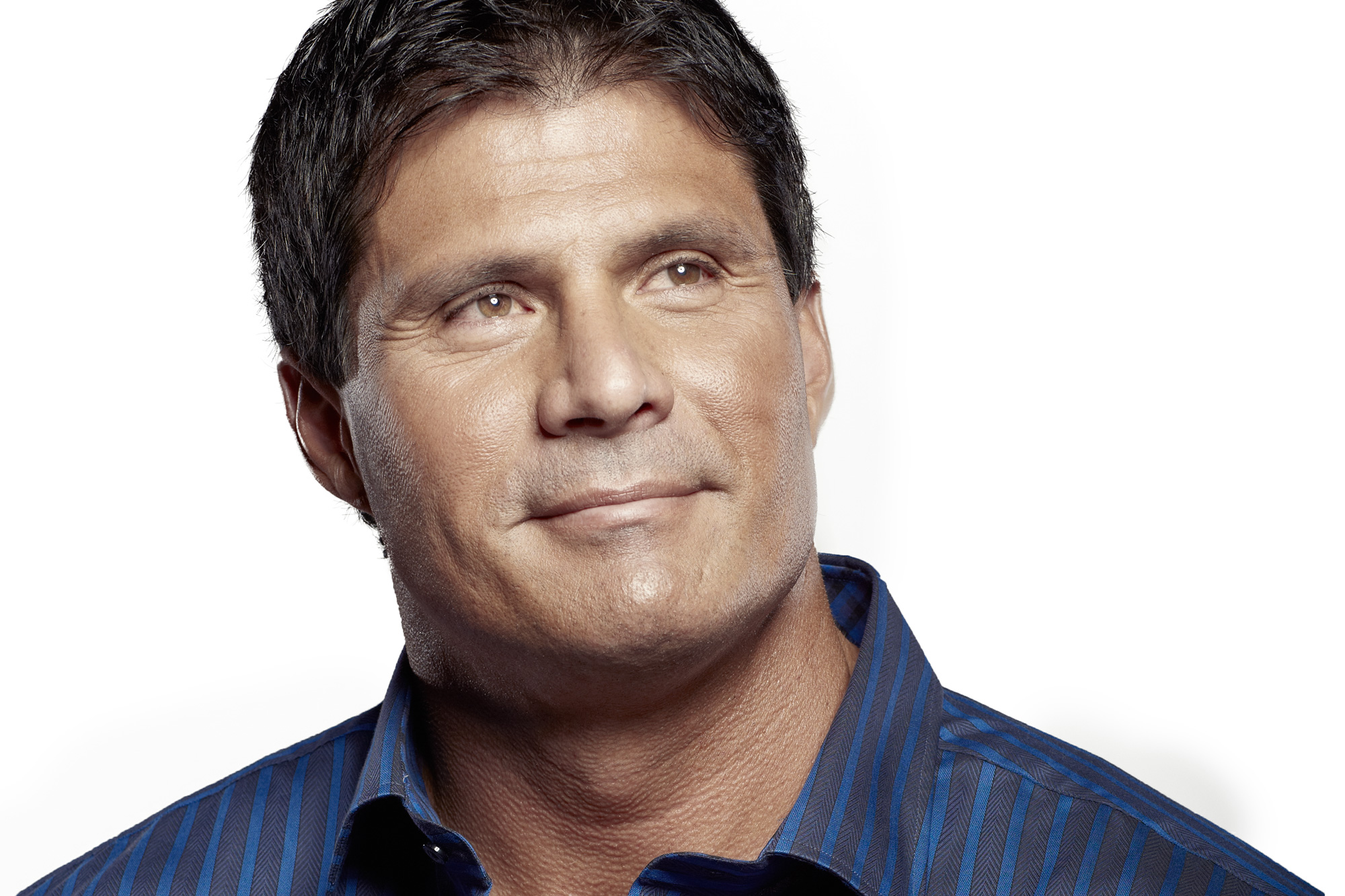 Jose Canseco Publicity Photos